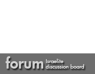 StraitwayTruth Forum - Israelite Discussion Board